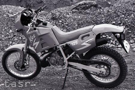 Rok 1993: Slováci vyrobili motocykel svetových parametrov