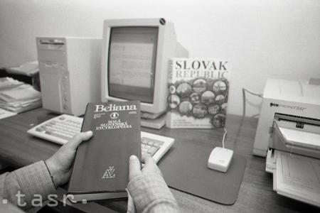 Rok 1993: Vychádzajú dve nové encyklopédie o Slovensku
