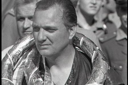 František Srna  - legenda slovenského motoristického športu