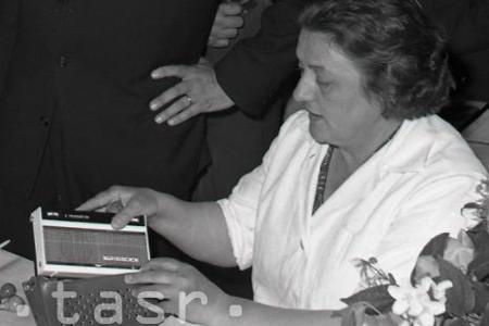 Rok 1966: Dvojmiliónty rádioprijímač Monika