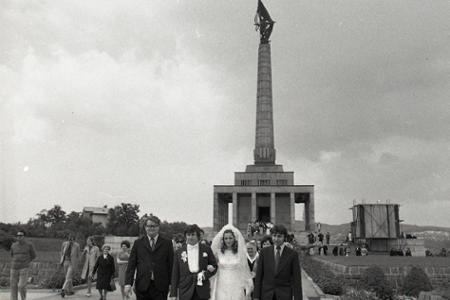 Rok 1973: Začiatok novej svadobnej tradície