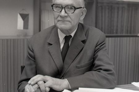 Vodohospodár Peter Danišovič sa narodil pred 110 rokmi