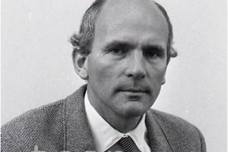 František Mikloško oslavuje 70.narodeniny