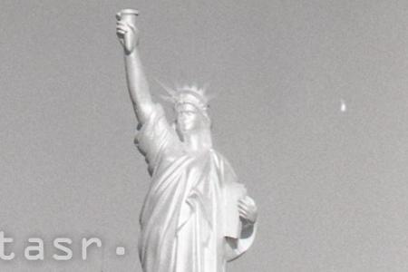 Sochu slobody previezli do USA
