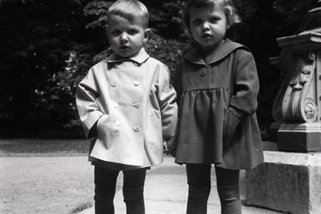 Rok 1963: Detská móda z Piešťan