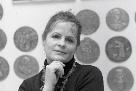 Ľudmila Cvengrošová cez svoje dielo približuje históriu Slovenska