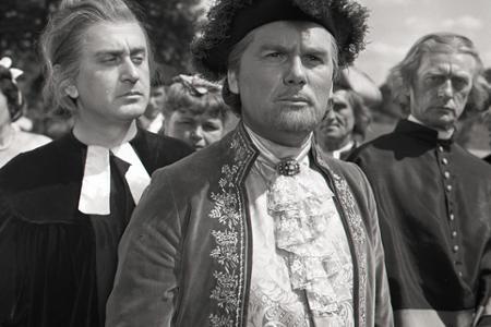 Rok 1957: Posledné klapky nového slovenského filmu