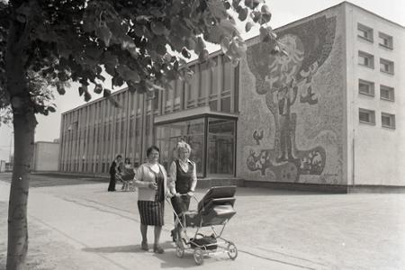 Rok 1983: V Michalovciach otvorili nové zdravotné stredisko