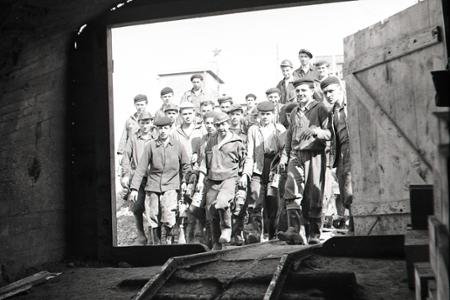 Rok 1952: V Novákoch budú dobývať uhlie po novom