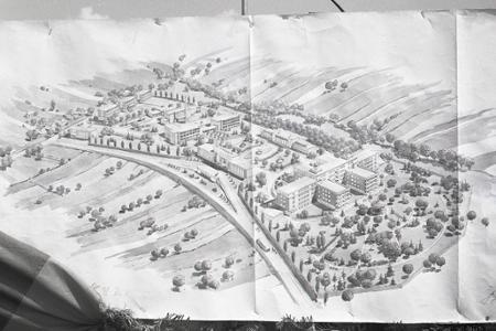 Rok 1956: Na Slovensku pribudne ďalšia nemocnica