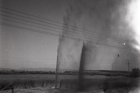 Rok 1959: Na východnom Slovensku našli naftu aj plyn