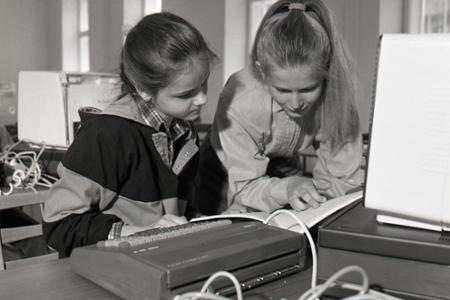 Rok 1988: Stanicu mladých technikov majú už aj v Martine