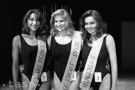 Rok 1993: Slovensko má ďalšiu Miss