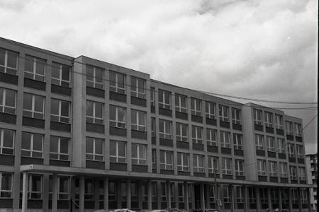 Rok 1961: V Krasňanoch budú mať novú školu