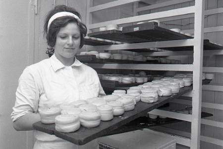 Rok 1973: Na trhu je nová pochúťka - parenica