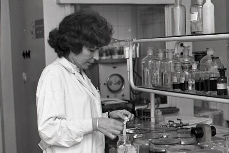 Rok 1972: Slovenskí vedci získali na svetovej výstave deväť medailí