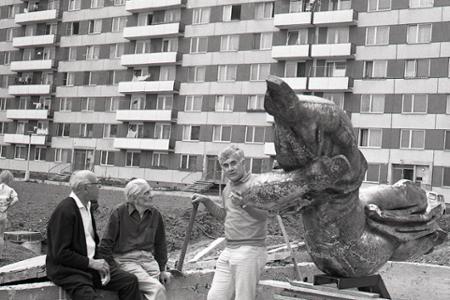 Rok 1970: Bártfayova Siréna ozdobou sídliska Chrenová v Nitre