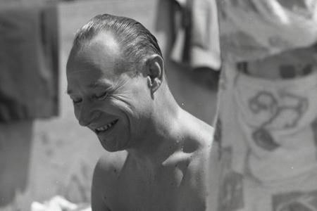 Rok 1968: Dubčekove skoky do vody na kúpalisku obleteli celý svet