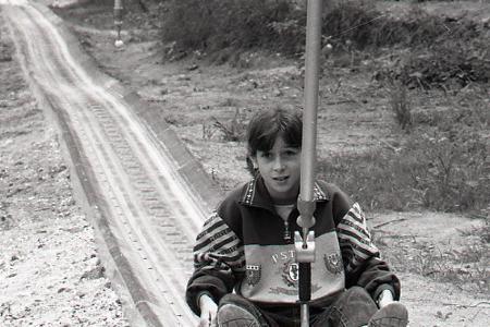 Rok 1996: V Bratislave otvorili letnú bobovú dráhu