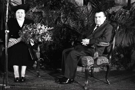 Rok 1948: Klement Gottwald získal čestné občianstvo mesta Bratislava