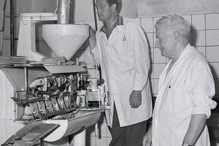 Rok 1970: V prievidzskej konzervárni namiešali víťaznú polievku