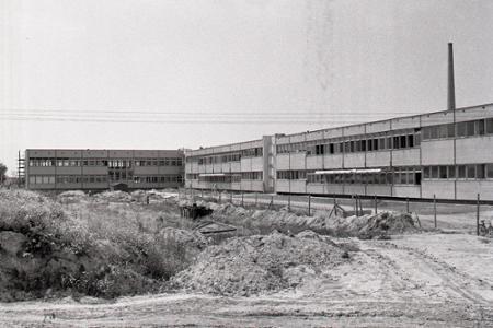 Rok 1975: V Komárne do konca roka dokončia nový Závod 29. augusta