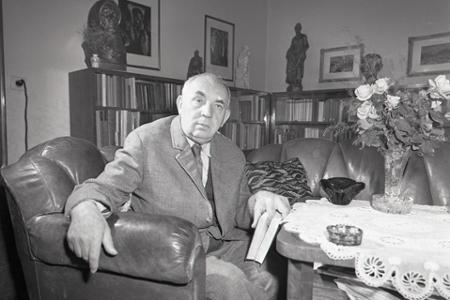 Fraňo Štefunko – zakladajúca osobnosť slovenskej sochárskej moderny