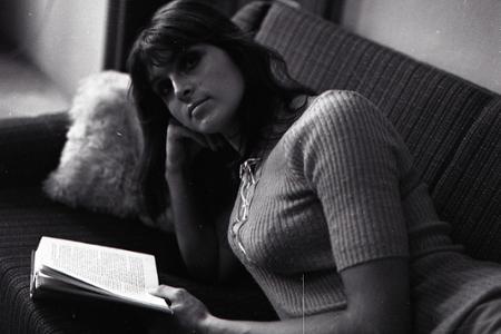 Rok 1971: Najkrajšia basketbalistka sveta žije v Bratislave