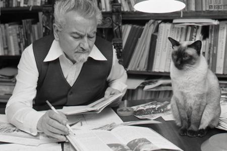 Rok 1987: Vychádza monografia o Vysokých Tatrách