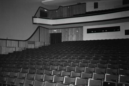 Rok 1962: V Banskej Bystrici otvorili najmodernejšie kino