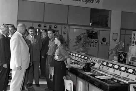 Rok 1959: Banskobystrický vysielač nesie hrdé meno SNP