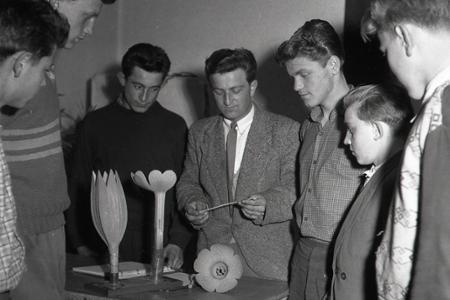 Rok 1960: V Devínskej Novej Vsi zriadili nové učilište