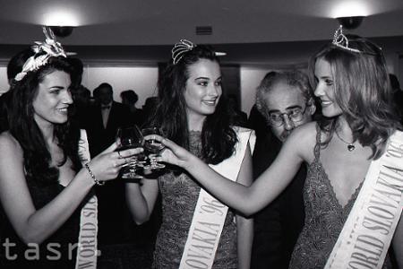Rok 1996: Slovensko má ďalšiu Miss