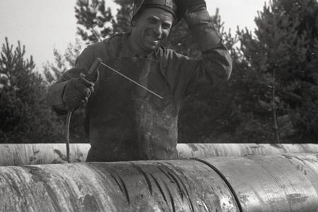 Rok 1960: Buduje sa pohronský skupinový vodovod