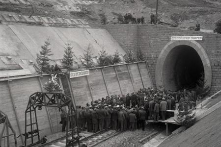 Rok 1966: Železnica spojila Spiš so Zamagurím
