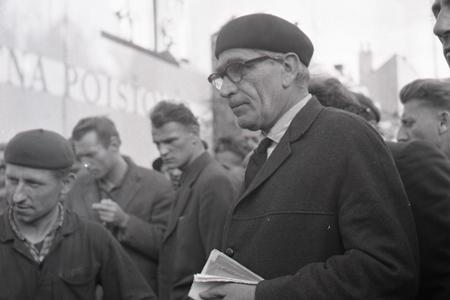 Rok 1965: Hrozivá nehoda v Bratislave