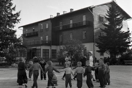 Rok 1957: Lokalita Štrbské Pleso je výborná pre astmatikov