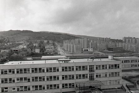Rok 1976: V Dúbravke pribudla ďalšia škola