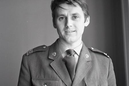 Rok 1972: Herec Emil Horváth ml. získal prestížnu Borodáčovu cenu