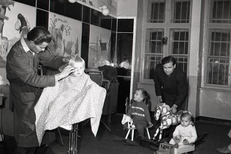 Rok 1958: Vaňové kúpele - nová služba pre Prešovčanov