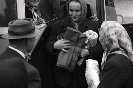 Rok 1950: Výhodné nákupy pre najlepších družstevníkov