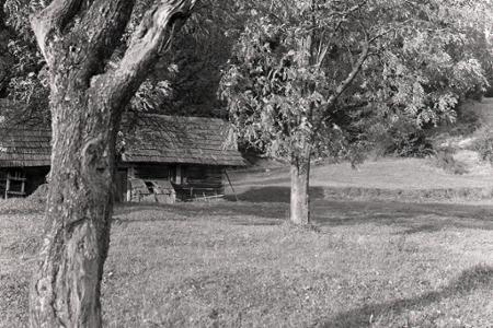 Rok 1974: Vo Vychylovke bude Múzeum ľudovej architektúry