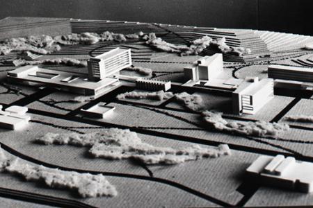 Rok 1970: Dudince majú najmodernejší liečebný ústav v ČSSR