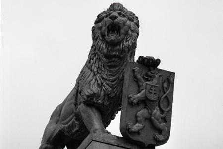 Rok 1988: V Bratislave inštalovali symbol čs. štátnosti