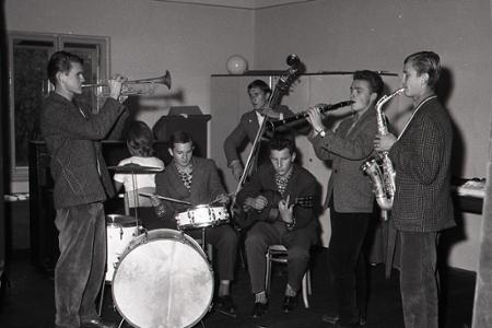 Rok 1961: V Brezne funguje najstaršia poľnohospodárska škola