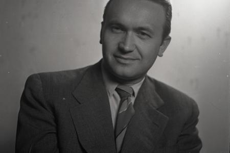 Bartolomej Urbanec bol prvým dirigentom SĽUKu