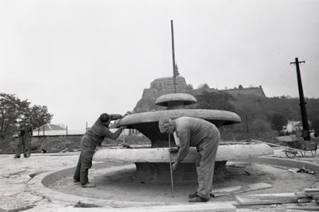 Rok 1958: Nitra bude mať olympijský bazén