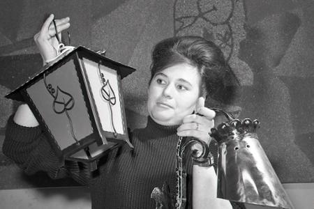 Rok 1965: Historické pamiatky v rukách ružomberských kovotepcov