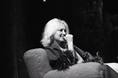 Herečka Zdena Gruberová bola 45 rokov tvárou SND