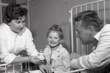 Rok 1964: Celá republika má strach o štvorročnú Valériu Trojanovú